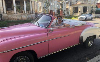 Havanna Oldtimer-Tour